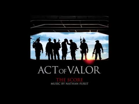 Nathan Furst - Ethos (Act of Valor)