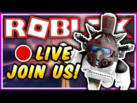 🔴 Roblox : VIP Servers with Fan & Friends! 🔴Jailbreak, Murder Mystery, and Much More!