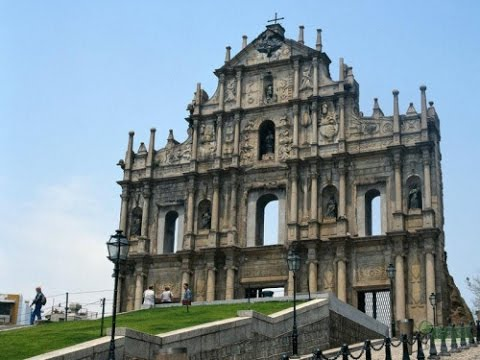 Macao tries to boost tourism industry
