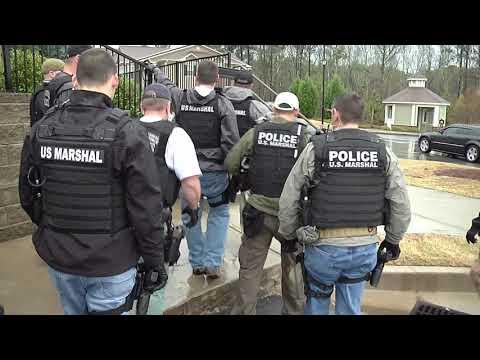 U.S.  Marshals Fugitive Task Force