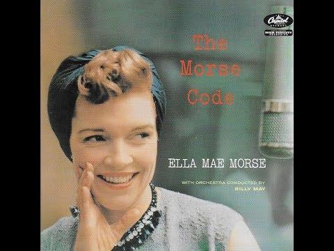 Baby, Won't You Please Come Home -  Ella Mae Morse
