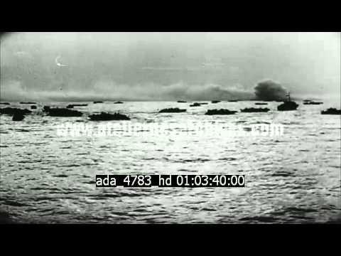1942 - Raid sur Dieppe