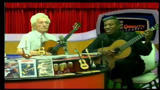 Baixar VIOLÃO EM VIDA: ROBSON MIGUEL E LUIZ  ALVES,TV ORKUT