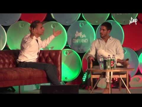 Bassem Youssef: Digital Satire Inspiring A Generation of Arab Youth