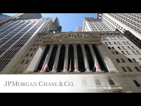 2018 Economic Outlook | J.P. Morgan