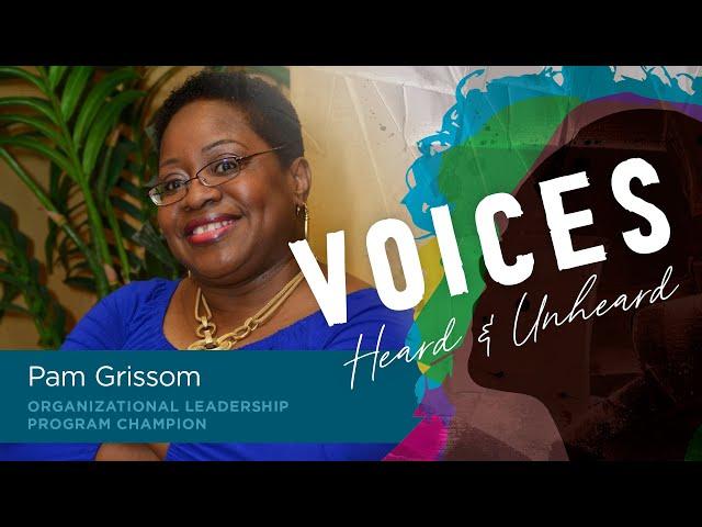 Miriam | Dr. Pam Grissom