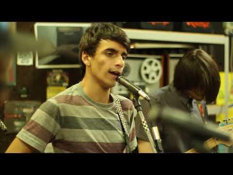 La Videoteca Moderno Records #3: Paisaje Local