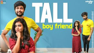 Tall Boy Friend || Wirally Tamil || Tamada Media