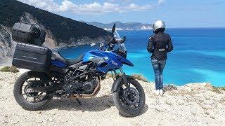 MOTO: Grecia Maggio 2016