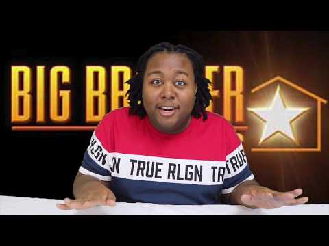 Big Brother All Stars Episode 1 - 3 REVIEW | THROWBACK