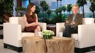 Anna Kendrick on Turning 30
