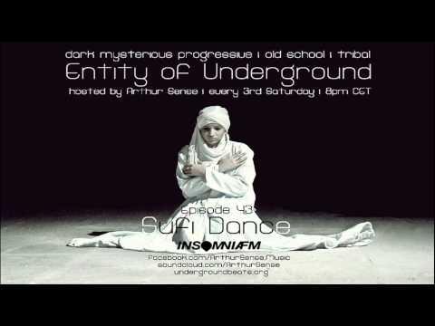 Arthur Sense - Entity Of Underground ( March,2015)