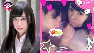 【4年前】掀衣吸奶照曝光 日本女偶像承認哺乳男友 thumbnail