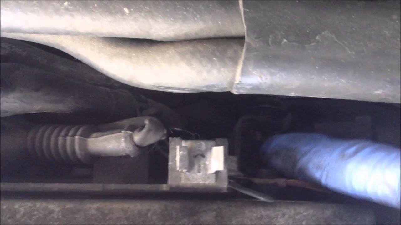 Camshaft Position Sensor >> VW Passat camshaft position sensors - YouTube
