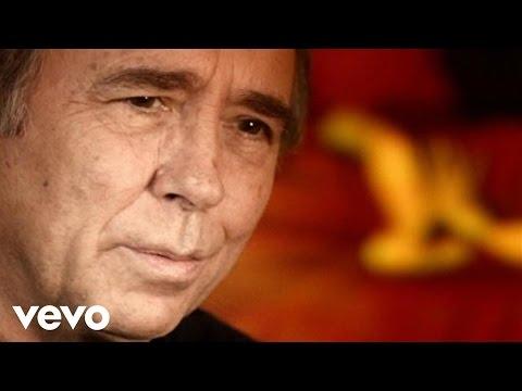 Joan Manuel Serrat - Hijo De La Luz Y De La Sombra (Videoclip)