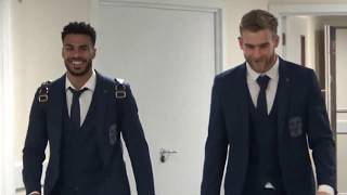 Coventry City vs Wycombe Wanderers | Matchday Video