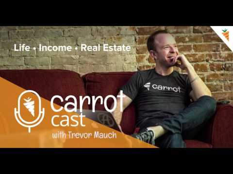 My 2017 Predictions For Real Estate Lead Generation In 2017 w/ Trevor Mauch