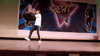 Gambar cover jashn e ishqa dance Ashmit