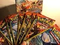 DOLLAR TREE PACKS PRIMAL CLASH!!