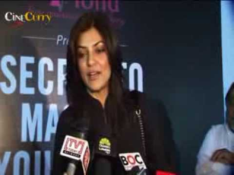 Actress Sushmita Sen Without Makeup Unseen from YouTube · Duration:  1 minutes 29 seconds