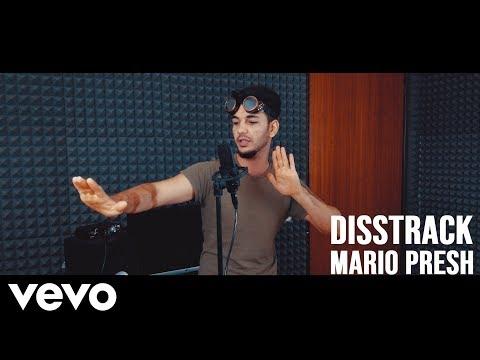 MC NEBUNU - DISSTRACK MARIO PRESH
