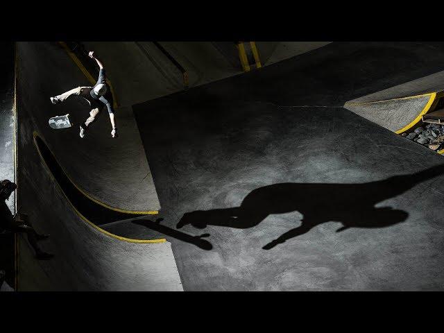 Metro Skateboarding - Woodward Tahoe
