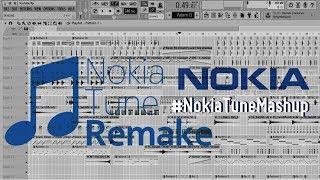 My #NokiaTuneMashup   MusicMemes   