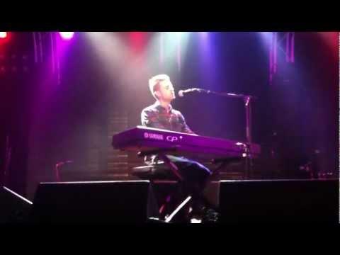 Brendan James - Nothing But Love