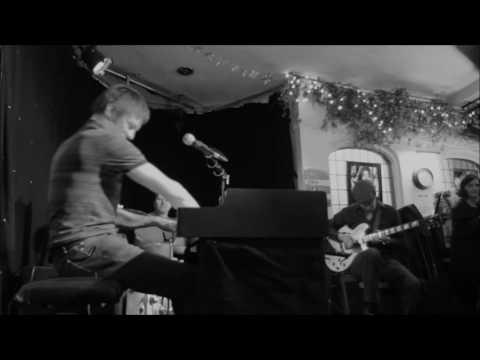 Steve Watts Massive Organ Trio 'Dirty Girl' @ The Welly. Shoreham 3/6/16