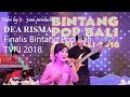 DEA RISMA - Finalis Lomba Bintang Pop Bali TVRI 2018