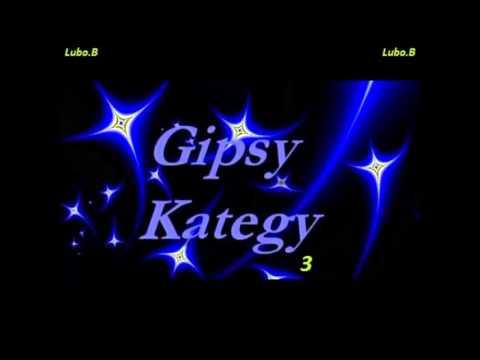 Gipsy Kategy 3 celý album