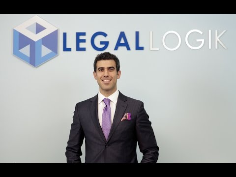 Legal Logik - Contracts, Agreements and Terms of Service Montreal