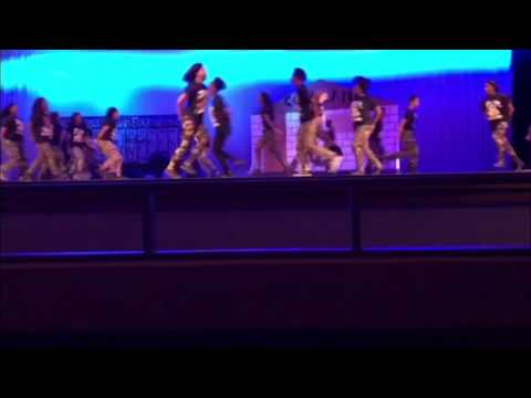 Western Branch High School - Black History Month Production