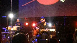 A Jigsaw - Crow covered tree (directo en Joy Eslava -Madrid 2013)