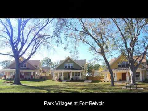 Fort Belvoir-A Quick Post Tour