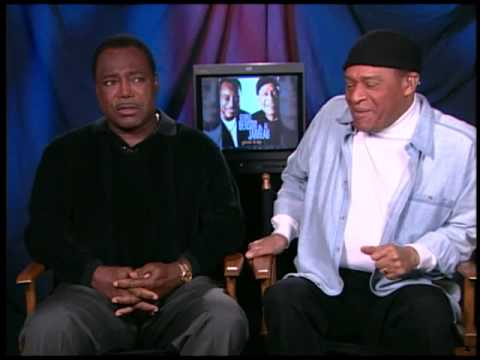 Sidewalks TV Classic: Al Jarreau and George Benson