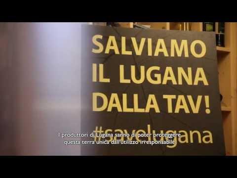 #savelugana-campaign