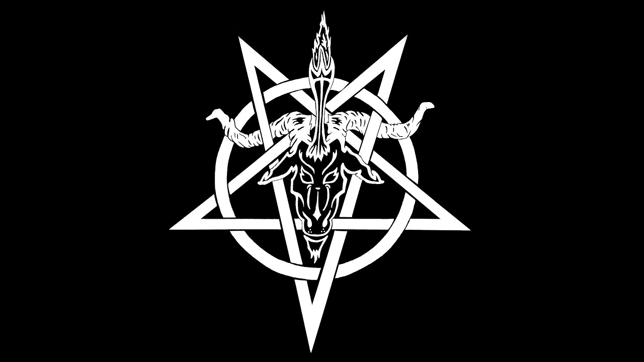 The Satanic Narratives A Modern Satanic Bible Youtube