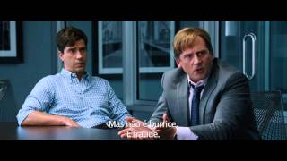 "A Grande Aposta | Featurette: ""The Big Leap"" | DATA | Paramount Pictures Brasil"