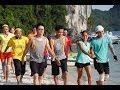 Cuộc Đua Kỳ Thú 2014 - Chặng 1 - Tập 1 & Tập 2 - Hạ Long - Yên Tử
