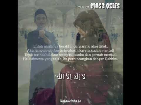 Story Wa Nisa Sabyan