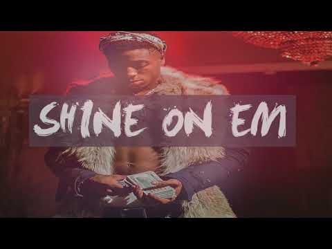 Nba Youngboy | Webbie Type Beat - Shine On Em (Prod. By Wild Yella)