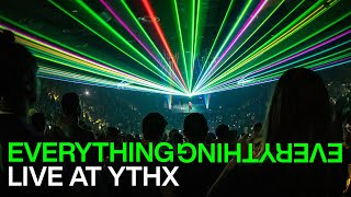 Download EVERYTHING EVERYTHING (LIVE @YTHX) — ELEVATION RHYTHM Mp3 and Videos