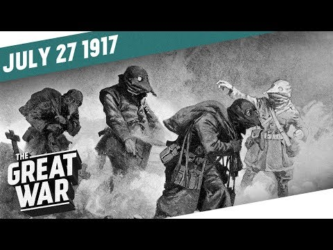 Three Years of World War 1 I THE GREAT WAR Week 157