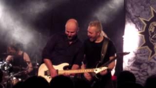 SOILWORK - Rise Above The Sentiment - (HQ sound live)