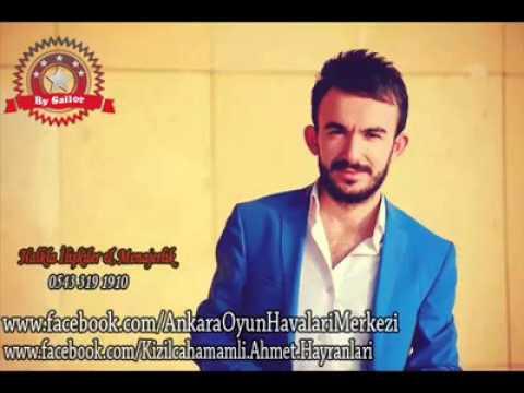 Kızılcahamamlı Ahmet - Sarı Kız & Şeker Oğlan (By.Sailor)