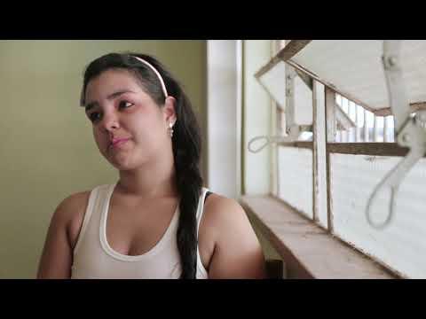 Nazinha, Olhai por Nós   Trailer Oficial