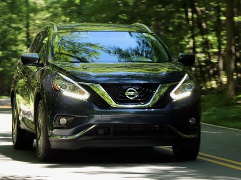 2017 Nissan Murano Review: The Good, The Bad, & The Ugly