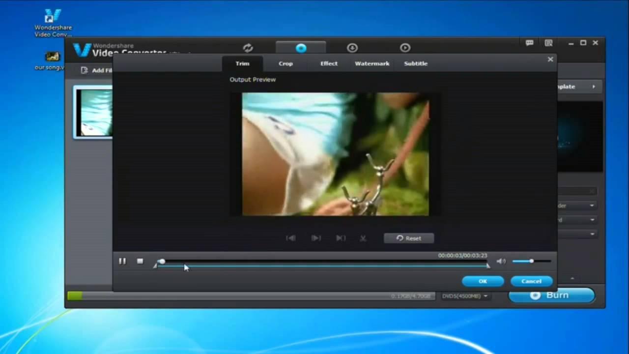 Cómo convertir archivos VOB en DVD en Windows - YouTube
