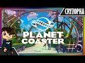 PLANETCOASTER #5 : WESTERN ME VOILA ! from Cryzopha